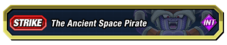Ancient Space Pirate 2