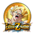 EZA SS Goku Gold