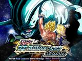 Fight! 10 Billion Power Warriors