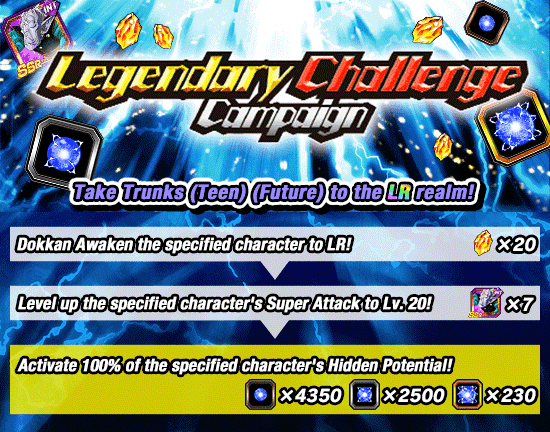 News banner legend camp 20181226