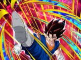 Overflowing Power Vegito