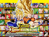 Extreme Super Battle Road