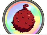 Awakening Medals: Fruit of the Tree of Might
