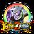 TEQ Fusion Zamasu Rainbow