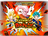 Rare Summon: Majin Buu (Ultimate Gohan) Extreme Z Dokkan Festival
