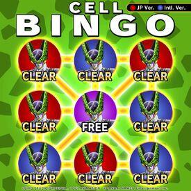 Cell Bingo 1
