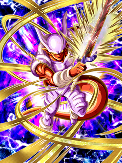 SSR Super Janemba INT HD