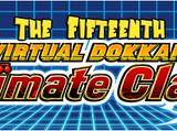 The 15th Virtual Dokkan Ultimate Clash