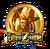 EZA Nuova Shenron Gold