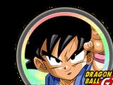 Awakening Medals: Goku (GT)