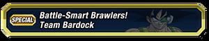 Battle-Smart Brawlers STR