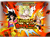Extreme Z Dokkan Festival: Legendary Super Saiyan Broly (PHY)