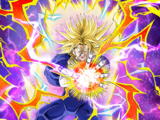 Sudden Growth and Strengthening Super Trunks