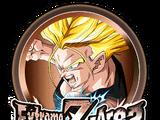 Extreme Z-Awakening Medals: Super Saiyan Trunks (Future) 02