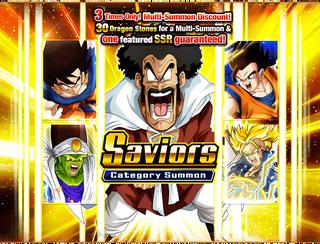 Saviors Category Banner