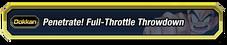 FullThrottleThrowdown