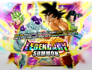 LR Goku and Frieza Banner