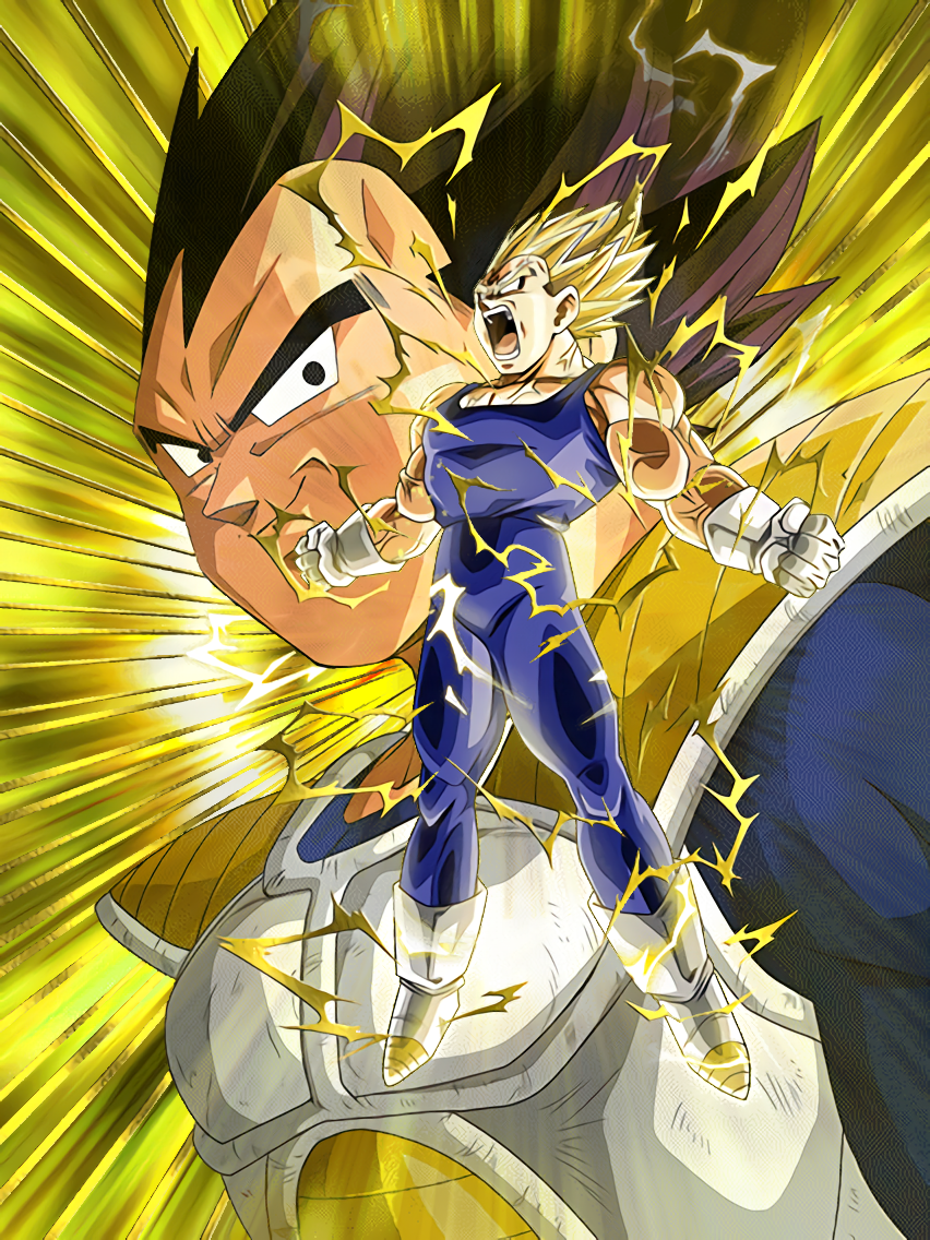 Image result for vegeta