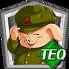 Oolong TEQ