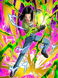 TirelessResolveAndroid17HD