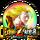 INT SS3 Goku Rainbow