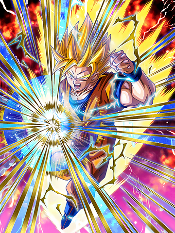 File:Aiming for the Top Super Saiyan 2 Goku.png