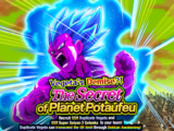 Vegeta Disappears!? The Secret of Planet Potaufeu