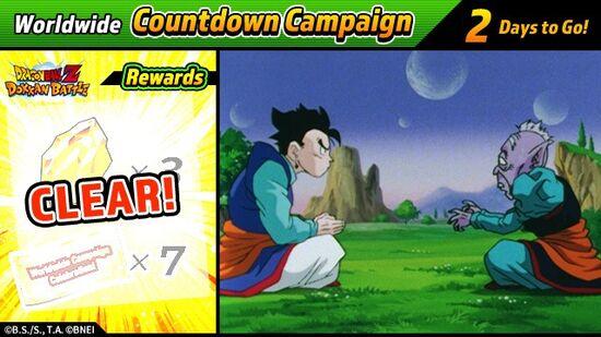 WW Countdown 2