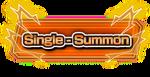 Ticket Single Summon