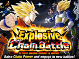 Explosive Chain Battle