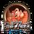 STR Kaioken Goku Bronze