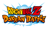 Dokkan Battle Logo