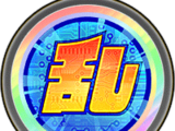 Awakening Medals: Ultimate Clash Medal