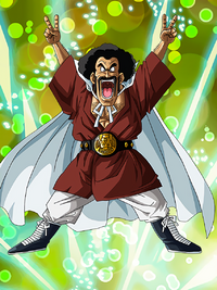 Undisputed Champion Hercule