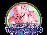 Awakening Medals: Buu (Super) 02