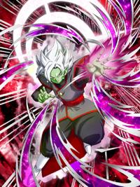 SSR Fusion Zamasu HD