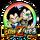Kid Vegeta & Raditz Rainbow