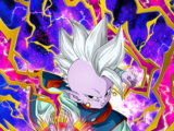 Strength of a God Supreme Kai