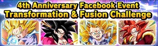 4th anniv FB campaign