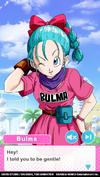 Bulma Dolly Battle