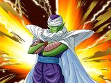 Namekian Rage Piccolo
