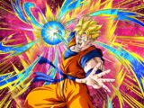 Power to Face Despair Super Saiyan Gohan (Future)