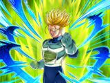 Future Victor Super Saiyan Trunks (Future)
