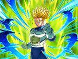 Victor of the Future Super Saiyan Trunks (Future)