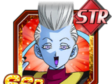 Godly Achievement Whis