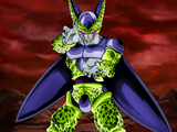 Extreme Z-Battle: Welcome to Hell Perfect Cell