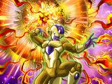 Proof of Resurrection Golden Frieza