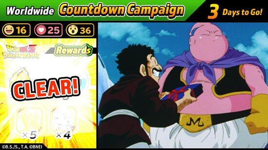 WW Countdown 3