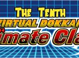 The 10th Virtual Dokkan Ultimate Clash