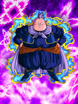 SSR Grand Supreme Kai INT HD